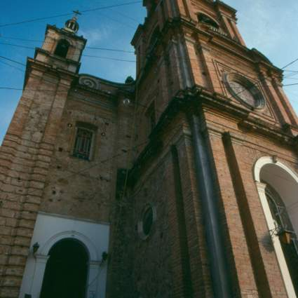 Puerto Vallarta Church
