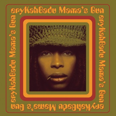 'Time's a Wastin'' by Erykah Badu
