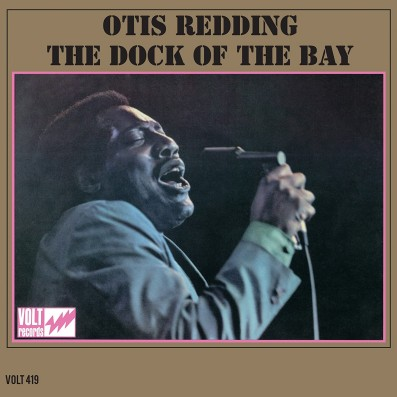 Song of the Day: 'I'm Coming Home' by Otis Redding