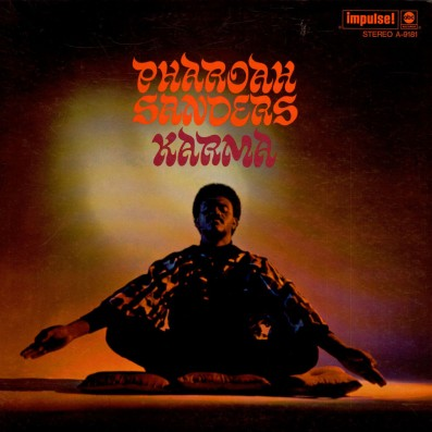 'Creator Has a Master Plan' by Pharoah Sanders