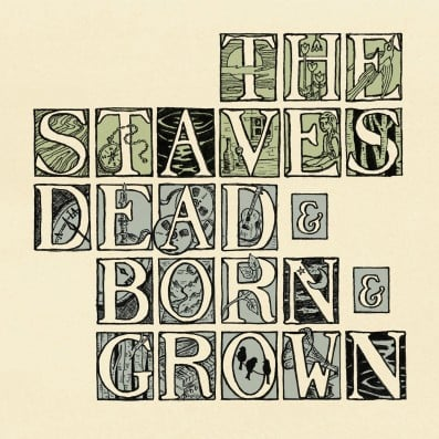 Song of the Day: 'Facing West' by The Staves