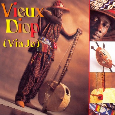 Song of the Day: 'Sutu Kun' by Vieux Diop