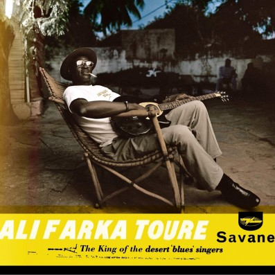 Song of the Day: 'Ledi Coumbe' by Ali Farka Toure