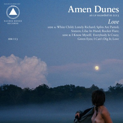 Song of the Day: 'Lilac In Hand' by Amen Dunes