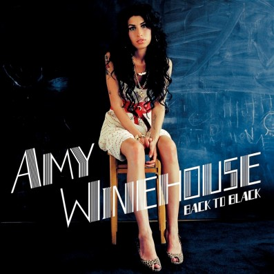 Song of the Day: 'Me & Mr Jones' by Amy Winehouse