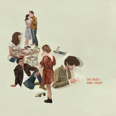 'The Magician' by Andy Shauf