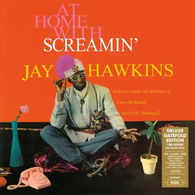 'I Put a Spell on You' by Screamin' Jay Hawkins