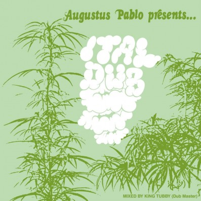 Song of the Day: 'The Big Rip Off' by Augustus Pablo