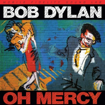 Song of the Day: 'Disease of Conceit' by Bob Dylan