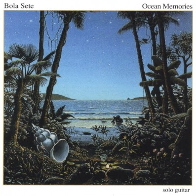 Song of the Day: 'Guitar Lamento' by Bola Sete