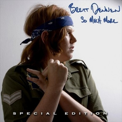 'There Is So Much More' by Brett Dennen