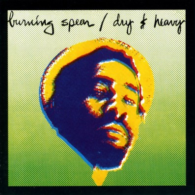 'The Sun' by Burning Spear
