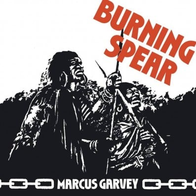 'Live Good' by Burning Spear