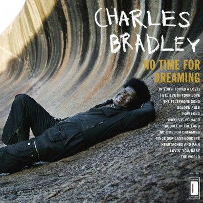 'Why Is It So Hard' by Charles Bradley