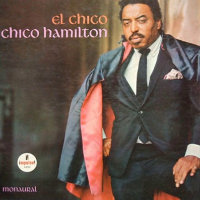 Song of the Day: 'Conquistadores' by Chico Hamilton