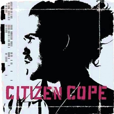 'Holdin' On' by Citizen Cope