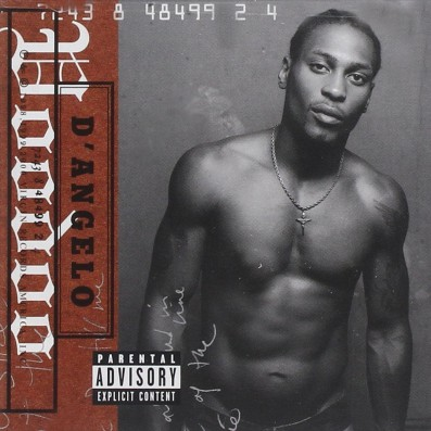 Song of the Day: 'Africa' by D'Angelo