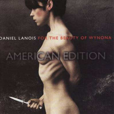 Song of the Day: 'The Messenger' by Daniel Lanois