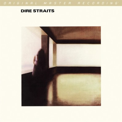 Song of the Day: 'Wild West End' by Dire Straits