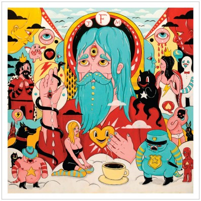 'Nancy From Now On' by Father John Misty