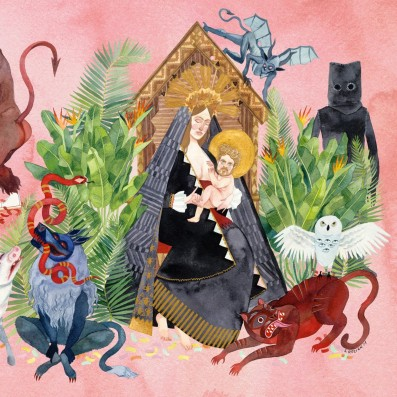 'Bored In The USA' by Father John Misty
