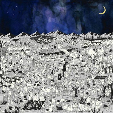 'Things It Would Have Been Helpful to Know Before the Revolution' by Father John Misty