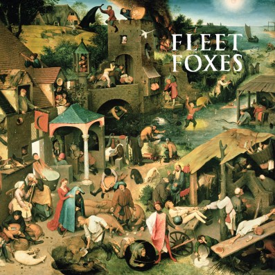 'Ragged Wood' by Fleet Foxes