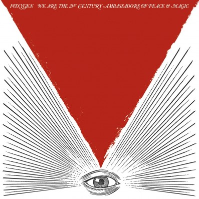 'Bowling Trophies' by Foxygen
