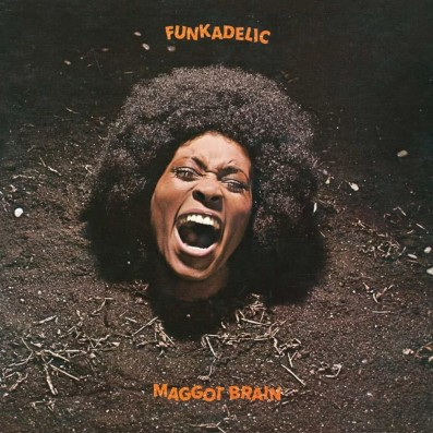 Song of the Day: 'Hit It and Quit It' by Funkadelic