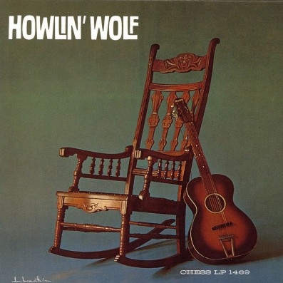 Song of the Day: 'Shake For Me' by Howlin' Wolf
