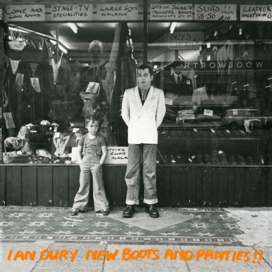 'Sex & Drugs & Rock & Roll' by Ian Dury