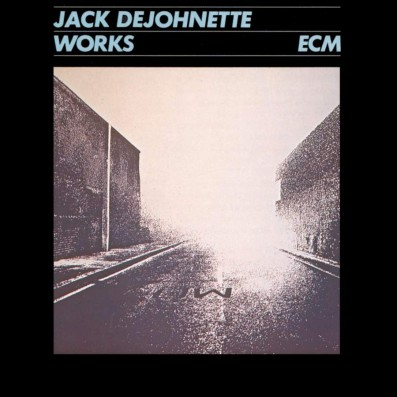 Song of the Day: 'Bayou Fever' by Jack DeJohnette