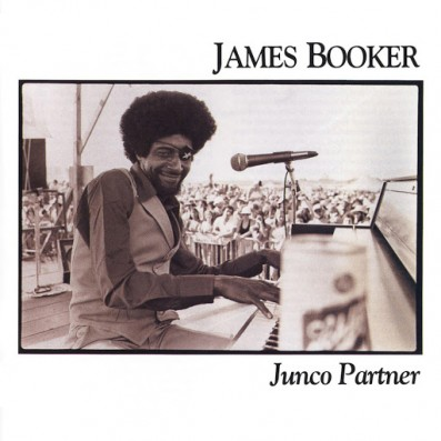 Song of the Day: 'I'll Be Seeing You' by James Booker