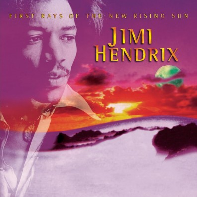 Song of the Day: 'Drifting' by Jimi Hendrix