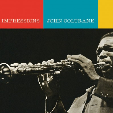 'After The Rain' by John Coltrane
