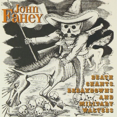 Song of the Day: 'Sunflower River Blues' by John Fahey