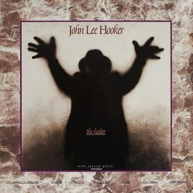 Song of the Day: 'No Substitute' by John Lee Hooker