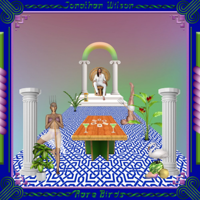 Song of the Day: 'Mulholland Queen' by Jonathan Wilson
