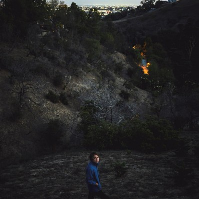 'Cut Me Down' by Kevin Morby
