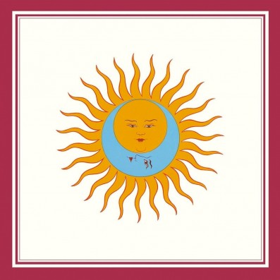 Song of the Day: 'Exiles' by King Crimson