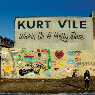 Song of the Day: 'Too Hard' by Kurt Vile