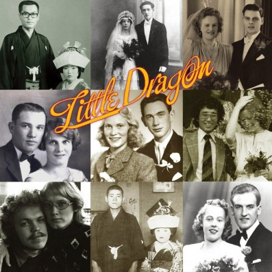 Song of the Day: 'Summertearz' by Little Dragon
