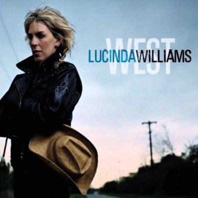 'Where Is My Love?' by Lucinda Williams