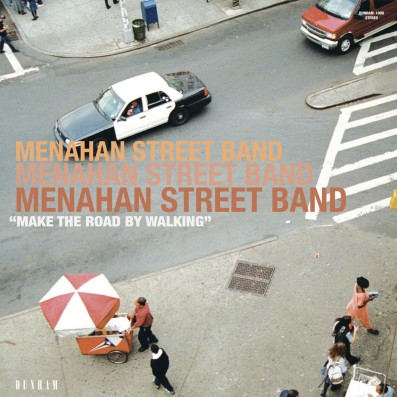 'Birds' by Menahan Street Band