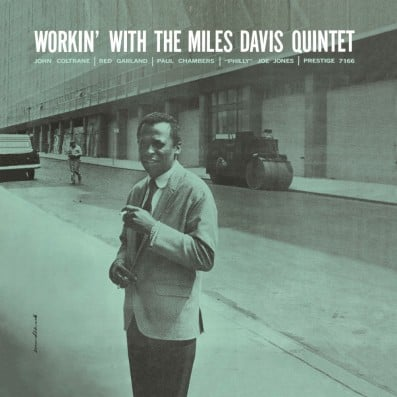 'It Never Entered My Mind' by Miles Davis