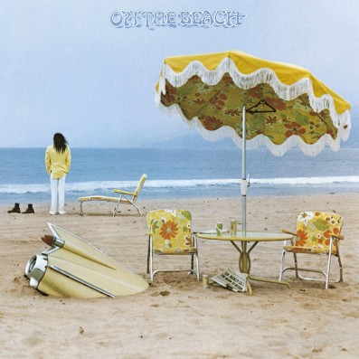 Song of the Day: 'On The Beach' by Neil Young
