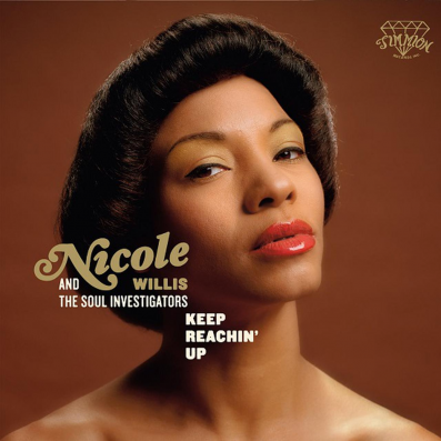 Song of the Day: 'If This Ain't Love' by Nicole Willis