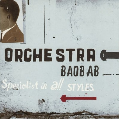 Song of the Day: 'Jiin ma jiin ma' by Orchestra Baobab