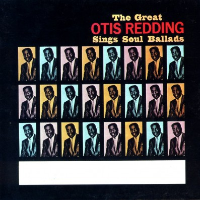 Song of the Day: 'That's How Strong My Love Is' by Otis Redding