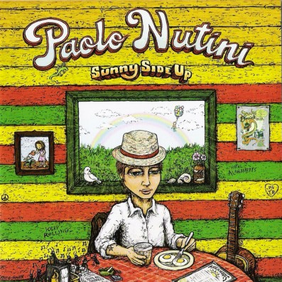 'Tricks Of The Trade' by Paolo Nutini